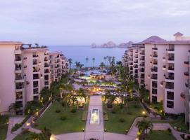 Villa la Estancia Beach Resort & Spa, курортний готель у місті Кабо-Сан-Лукас