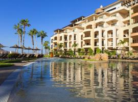 Villa la Estancia Beach Resort & Spa, resort i Cabo San Lucas