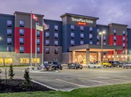 TownePlace Suites by Marriott Belleville, hotel em Belleville