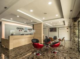 Crystal Garden Hotel - Seri Kembangan, hotel di Seri Kembangan