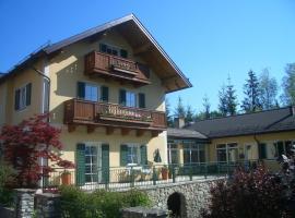 Pension Schiessling, Hotel in der Nähe von: Hellbrunn - Schloss und Wasserspiele, Anif