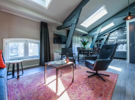 Yays Oostenburgergracht Concierged Boutique Apartments, serviced apartment in Amsterdam