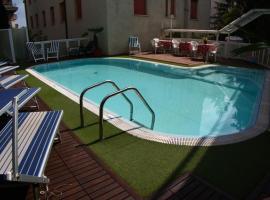 Hotel Sanremo, hotel a Chianciano Terme