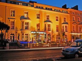 Tynedale Hotel, hotel in Llandudno