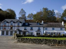 The Inn on Loch Lomond, B&B in Luss