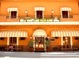 Hotel Cercone, hotel in zona Parco Nazionale della Majella, Caramanico Terme