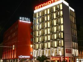 Cityhotel am Thielenplatz, Hotel in der Nähe von: Sprengel Museum, Hannover