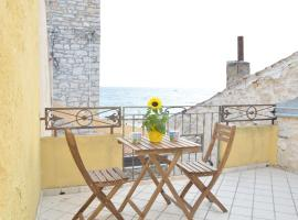 Holiday Home Fisherman, holiday home in Umag