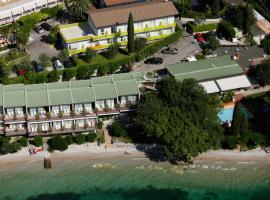 Hotel Lido, hotel in Limone sul Garda