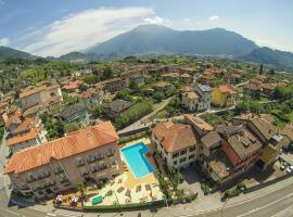 Hotel Alberello, hotel v destinaci Riva del Garda