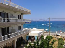 Zorbas Hotel, hotel in Hersonissos