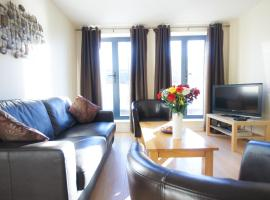Crompton Court Apartments, hotel near Wood Green Metro Station, London