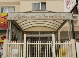 Residencial Buenos Aires, apartment in Florianópolis