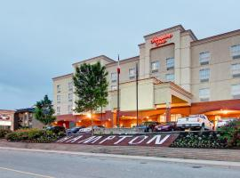 Hampton Inn by Hilton Kamloops, hotel in Kamloops