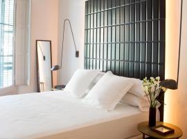 The Conica Deluxe Bed&Breakfast, B&B sa Barcelona