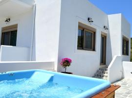 Bianca Suite & Home, hotel near Seven Springs, Psinthos