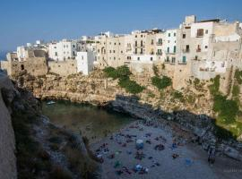 Calaporto-Holiday Home & Relax, boutique hotel in Polignano a Mare