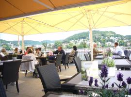 RheinHotel ARTE, hotel in Remagen