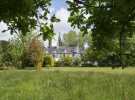 Woodlands Lodge Hotel, hotel in Bartley