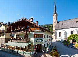 Mesnerhaus Mühlbach, Pension in Mühlbach am Hochkönig