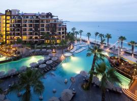 Villa del Arco Beach Resort & Spa, курортний готель у місті Кабо-Сан-Лукас