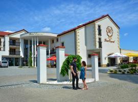 Hotel Supraśl, hotel in Supraśl