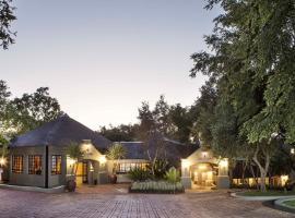 Premier Hotel Roodevalley, hotel in Pretoria