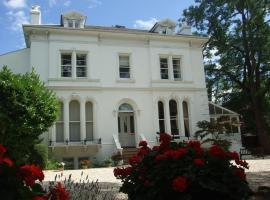 Lypiatt House, hotel in Cheltenham
