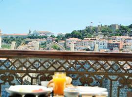Feeling Chiado 15, maison d'hôtes à Lisbonne