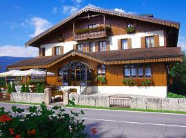 Albergo Rutzer, hotel in Asiago