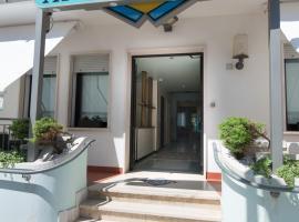 Albergo Arcobaleno, hotel a Sottomarina