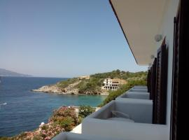 Hotel Bella Vista, ξενοδοχείο στη Σάμο