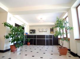Hotel Andaluzia, hotel din Giurgiu
