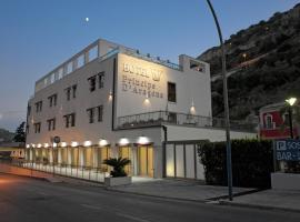 Hotel Principe d'Aragona, hotel a Modica
