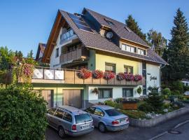 Haus Gerlinde, homestay in Zell am Harmersbach