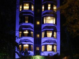 Regal Enclave, hotel near Dadar Railway Station, Mumbai