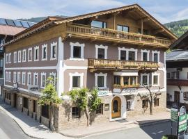 Vital Hotel Daxer, отель в городе Кирхберг-ин-Тироль