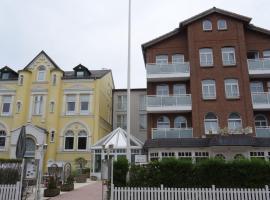 Hotel Sylter Hof, Hotel in Westerland