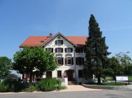 Landhaus Vier Jahreszeiten, hotel near Messe Friedrichshafen, Eriskirch