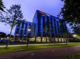 Ozo Hotel, hotel i Amsterdam