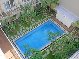 Choice Stay Hotel Denpasar, hotel near Kasih Ibu Hospital Denpasar, Denpasar