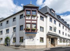 Hotel Trapp, hotel in Rüdesheim am Rhein