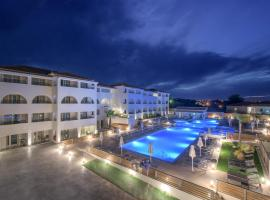 Azure Resort & Spa, hotel in Tsilivi