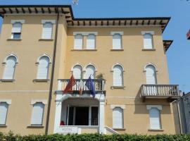 Hotel Montepiana, מלון במסטרה