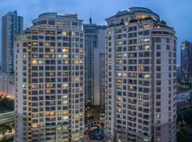 Somerset Grand Citra Jakarta, apartment in Jakarta
