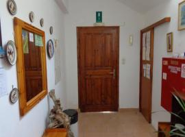 Savas Rooms, homestay in Palaiochora