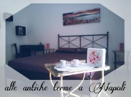 Alle Antiche Terme, pet-friendly hotel in Naples