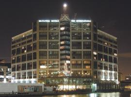 Britannia International Hotel Canary Wharf, hotel v Londýne