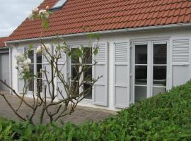 Floris'Home, vakantiehuis in De Haan