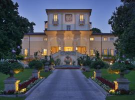 Byblos Art Hotel Villa Amistà, hotel in zona Ponte di Castelvecchio, San Pietro in Cariano